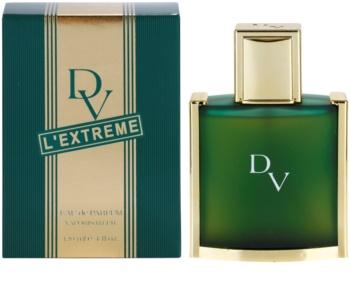 Houbigant Duc de Vervins L'Extreme eau de parfum para homens
