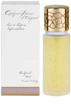 Houbigant Quelques Fleurs l'Original Eau de Parfum da donna