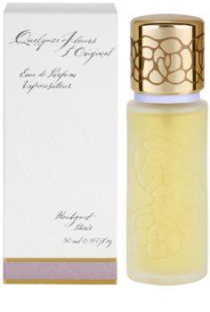 Houbigant Quelques Fleurs l'Original parfemska voda za žene
