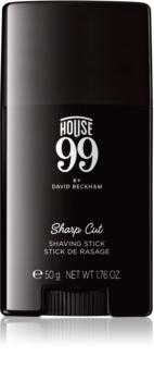 House 99 Sharp Cut Shaving Soap
