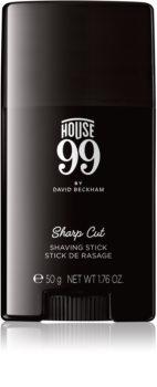 House 99 Sharp Cut мило для гоління
