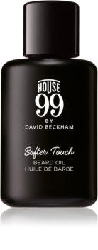 House 99 Softer Touch ulei pentru barba