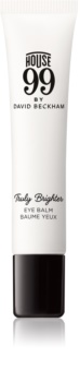 House 99 Truly Brighter Balm for Eye Area