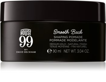 House 99 Smooth Back hajpomádé uraknak