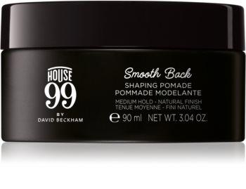 House 99 Smooth Back pomáda na vlasy pro muže