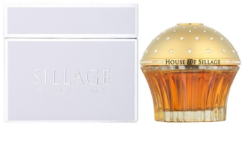 House of Sillage Benevolence perfume para mujer