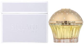 House of Sillage Cherry Garden perfume for Women