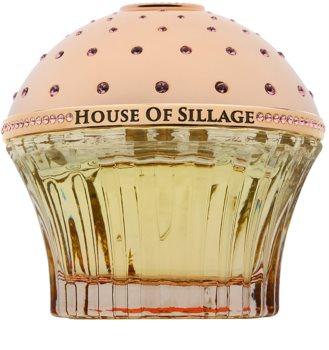 House of Sillage Hauts Bijoux perfume para mulheres