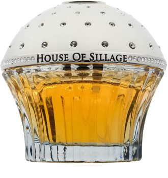 House of Sillage Love is in the Air perfume para mulheres 75 ml