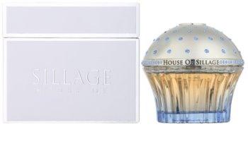 House of Sillage Tiara perfume para mulheres 75 ml