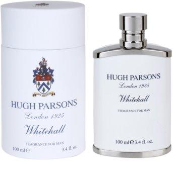 Hugh Parsons Whitehall Eau de Parfum for Men 100 ml