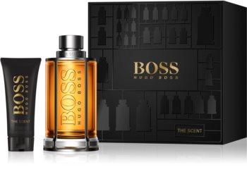 Hugo Boss Boss The Scent poklon set XV. za muškarce