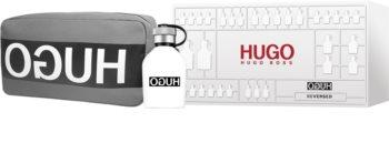 Hugo Boss HUGO Reversed darčeková sada I. pre mužov