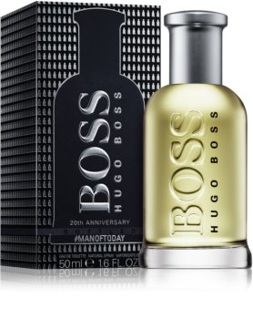 Hugo Boss BOSS Bottled 20th Anniversary Edition toaletná voda pre mužov