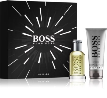 Hugo Boss BOSS Bottled Gift Set V. for Men