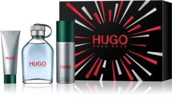 Hugo Boss HUGO. Man darčeková sada XII.