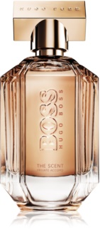 Hugo Boss BOSS The Scent Private Accord parfémovaná voda pro ženy