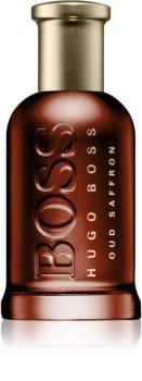 Hugo Boss BOSS Bottled Oud Saffron Eau de Parfum pentru bărbați