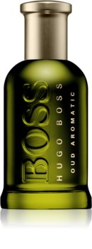 Hugo Boss BOSS Bottled Oud Aromatic Eau de Parfum Miehille