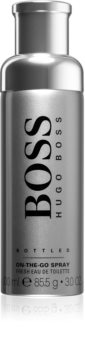Hugo Boss BOSS Bottled Eau de Toilette Spray pentru bărbați