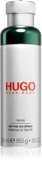 Hugo Boss HUGO Man toaletná voda v spreji pre mužov