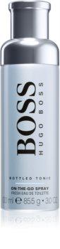 Hugo Boss BOSS Bottled Tonic Eau de Toilette spray -ben uraknak