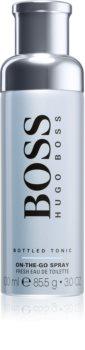 Hugo Boss BOSS Bottled Tonic toaletná voda v spreji pre mužov