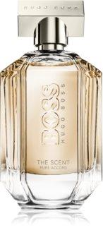 Hugo Boss BOSS The Scent Pure Accord Eau de Toilette pentru femei