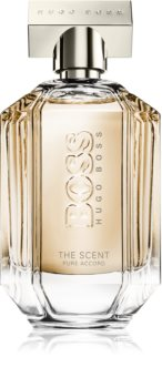 Hugo Boss BOSS The Scent Pure Accord Eau de Toilette til kvinder