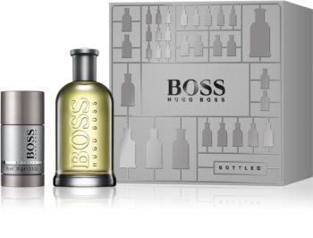 Hugo Boss Boss Bottled Geschenkset XXIX. für Herren