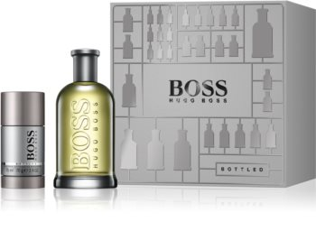 Hugo Boss Boss Bottled lote de regalo XXIX. para hombre