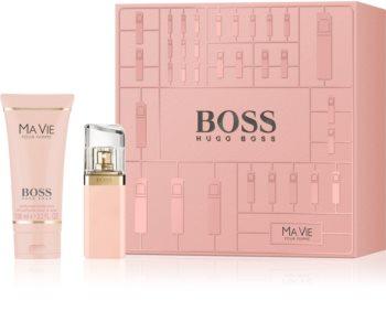 Hugo Boss Boss Ma Vie Geschenkset XII. für Damen