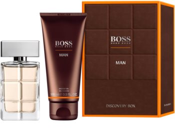 Hugo Boss Boss Orange Man coffret XI. para homens