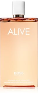 Hugo Boss BOSS Alive Suihku- Ja Kylpygeeli Naisille