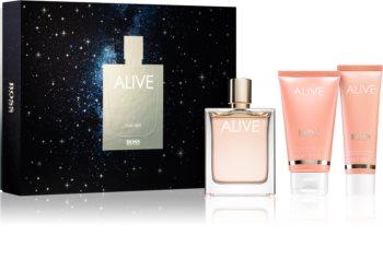 Hugo Boss BOSS Alive confezione regalo III. da donna