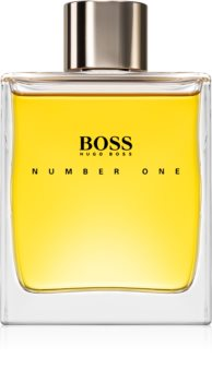 Hugo Boss BOSS Number One Eau de Toilette Miehille