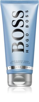 Hugo Boss BOSS Bottled Tonic Perfumed Shower Gel for Men