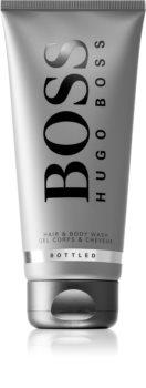 Hugo Boss BOSS Bottled gel doccia profumato per uomo