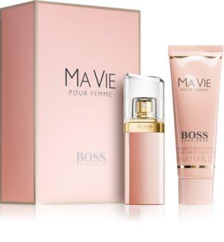 Hugo Boss BOSS Ma Vie poklon set (za žene) I.