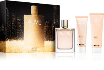 Hugo Boss BOSS Alive set cadou (pentru femei) I.