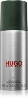 Hugo Boss HUGO Man deospray pre mužov