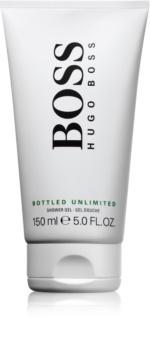 Hugo Boss BOSS Bottled Unlimited gel de ducha para hombre