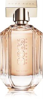 Hugo Boss BOSS The Scent woda perfumowana dla kobiet