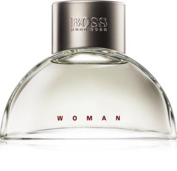 Hugo Boss BOSS Woman Eau de Parfum pentru femei