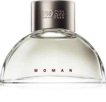 Hugo Boss BOSS Woman Eau de Parfum voor Vrouwen