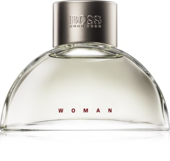 Hugo Boss BOSS Woman eau de parfum para mulheres