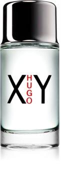 Hugo Boss HUGO XY eau de toilette para homens