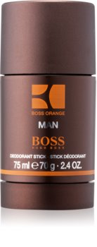 Hugo Boss BOSS Orange Man desodorante en barra para hombre 70 g