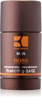 Hugo Boss BOSS Orange Man desodorizante em stick para homens 70 g
