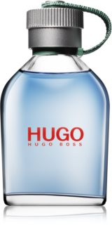 Hugo Boss HUGO Man after shave para homens